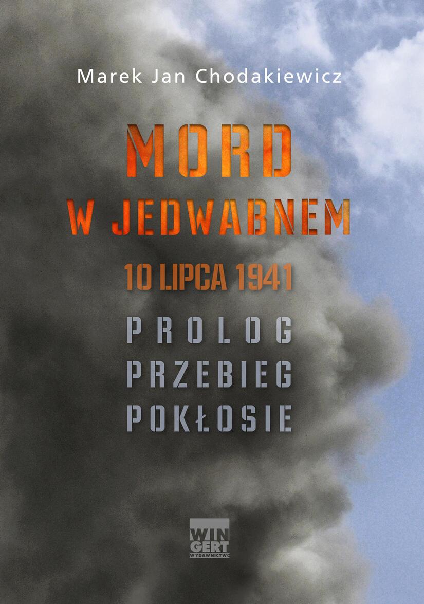 jedwabne polska