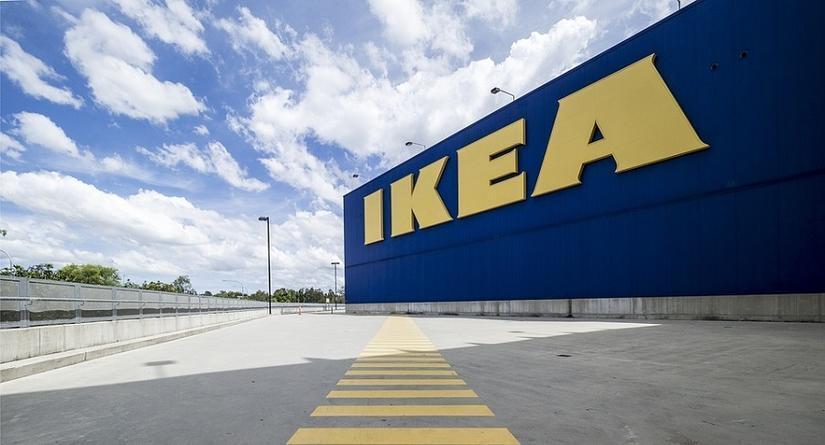 IKEA / autor: pixabay.com
