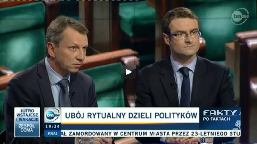 fot. wpolityce/tvn24
