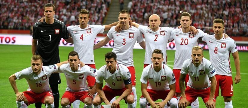 08747ecd7 Wielki awans Polski w rankingu FIFA. Wyprzedzimy nawet Hiszpanię i Francję