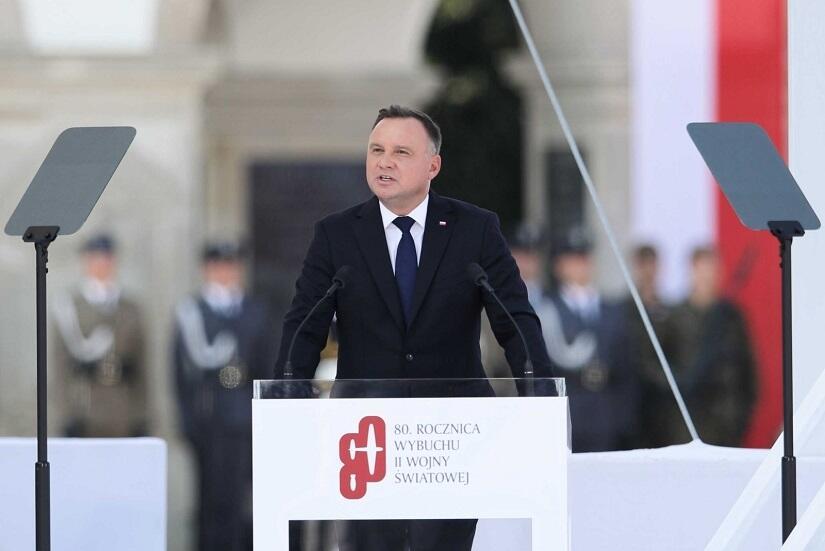 autor: PAP/Leszek Szymański
