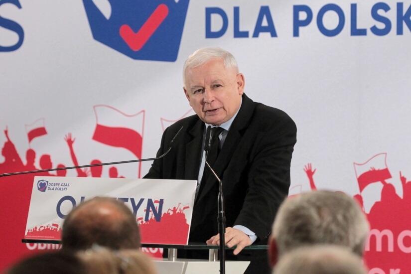 autor: PAP/Tomasz Waszczuk