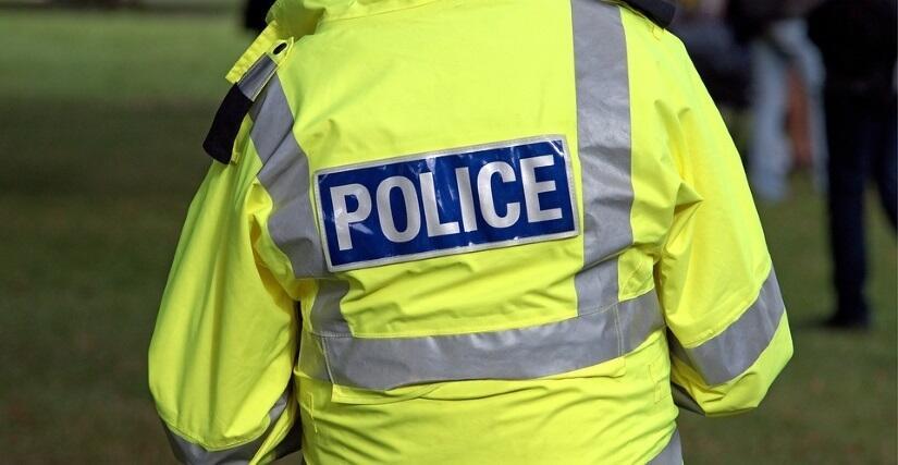 6dfb6e53e932a1 Nie przyjęli go do pracy w policji, bo jest
