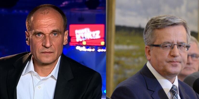Sztab Kukiza Ujawnia Kulisy Przygotowań Debaty Tyszkiewicz