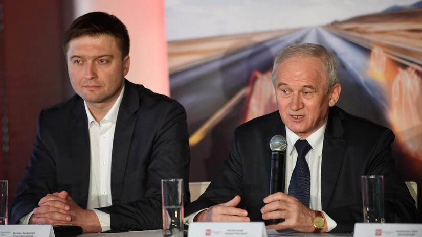 Szef ElectroMobility Poland zapowiada polskie samochody