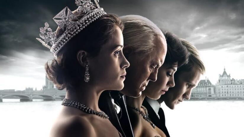 Znalezione obrazy dla zapytania the crown