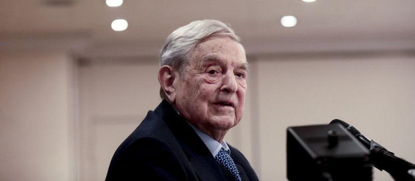 George Soros / autor: YouTube