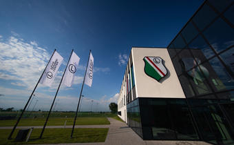 Legia zainaugurowała Training Center