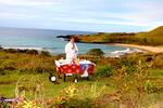 fot. Wyspa Wielkanocna/materiały prywatne ks. D. Oko