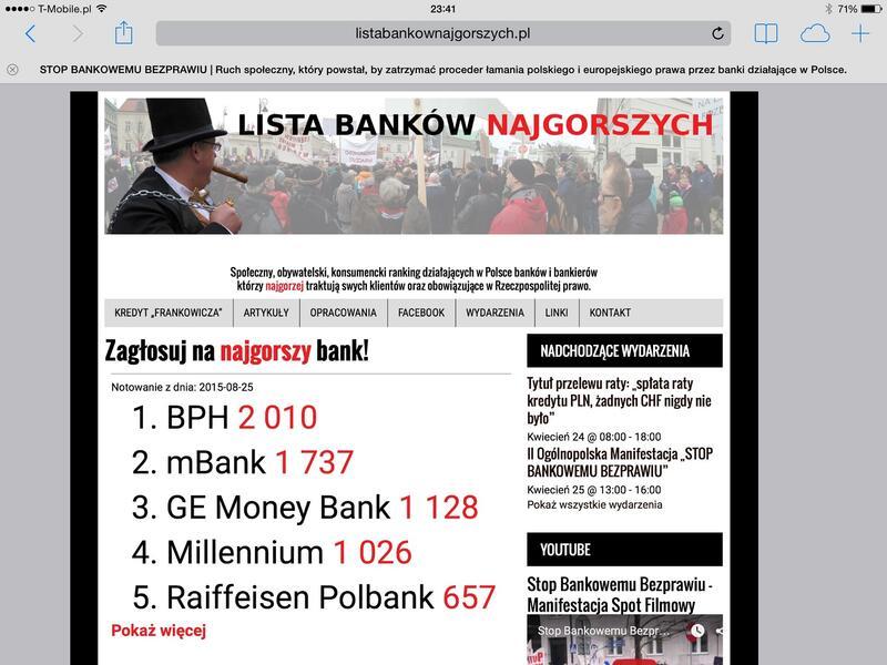 Fot. wPolityce.pl