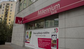 Bank Millennium kupił Euro Bank