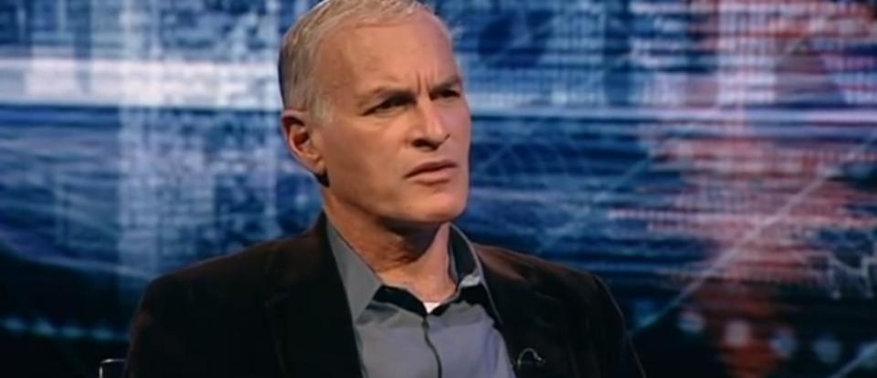Prof. Norman Finkelstein / autor: YT