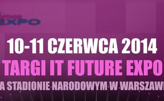 Pod naszym patronatem: Gala IT Future Awards 2014