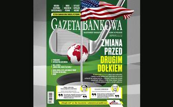 """Gazeta Bankowa"": America sneezes, the world has a fever"