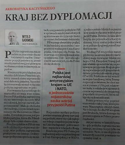 autor: 'Gazeta Wyborcza'